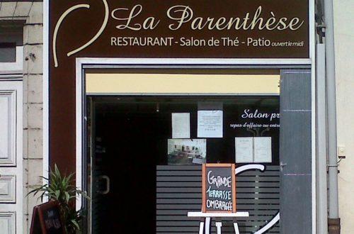 Article : La Parenthèse à Mont de Marsan