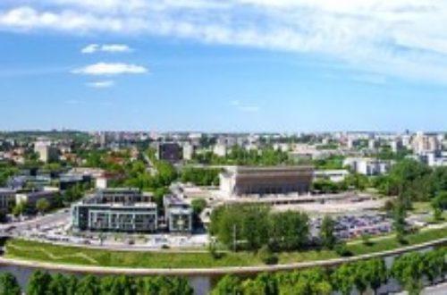 Article : La Lituanie sauce béarnaise