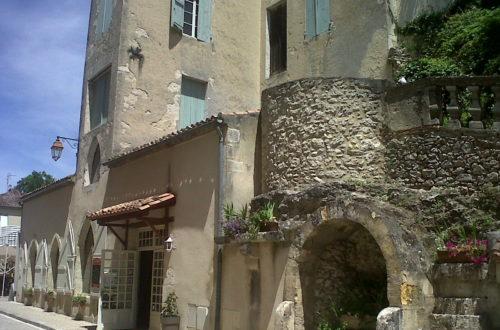 Article : Le Moulin des Saveurs à Barbaste