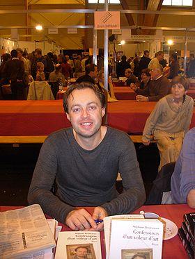 Stéphane Breitweiser en 2006 (source: wikipedia)
