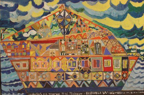 Article : Les saints de l'art polonais