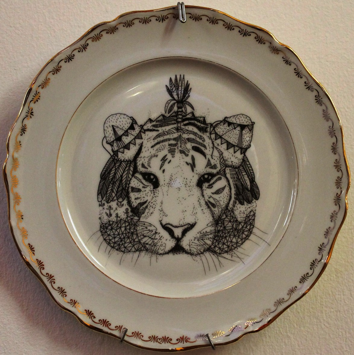 "Little Madi ""Tiger"""