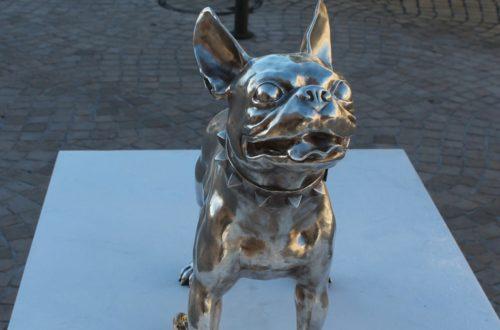 Article : Mont de Marsan Sculptures, l'animal en vecteur culturel