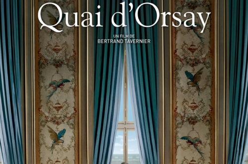 Article : Quai d'Orsay, le film