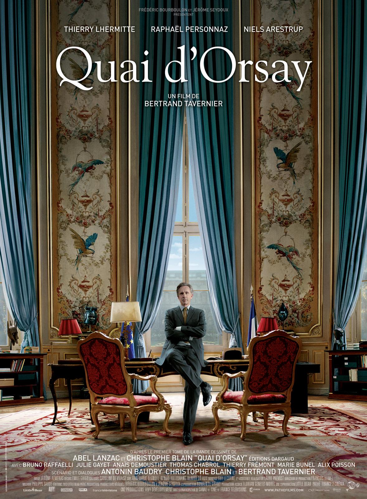QuaiDOrsay-Film
