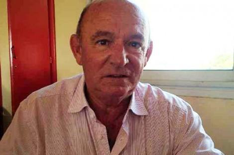 Claude Sezaroly, le nouveau maire d'Akanda (Koaci.com)