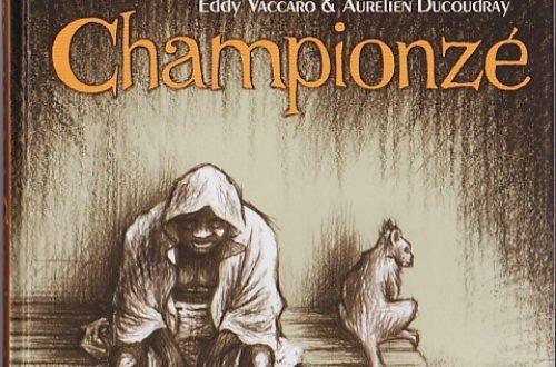 Article : Championzé