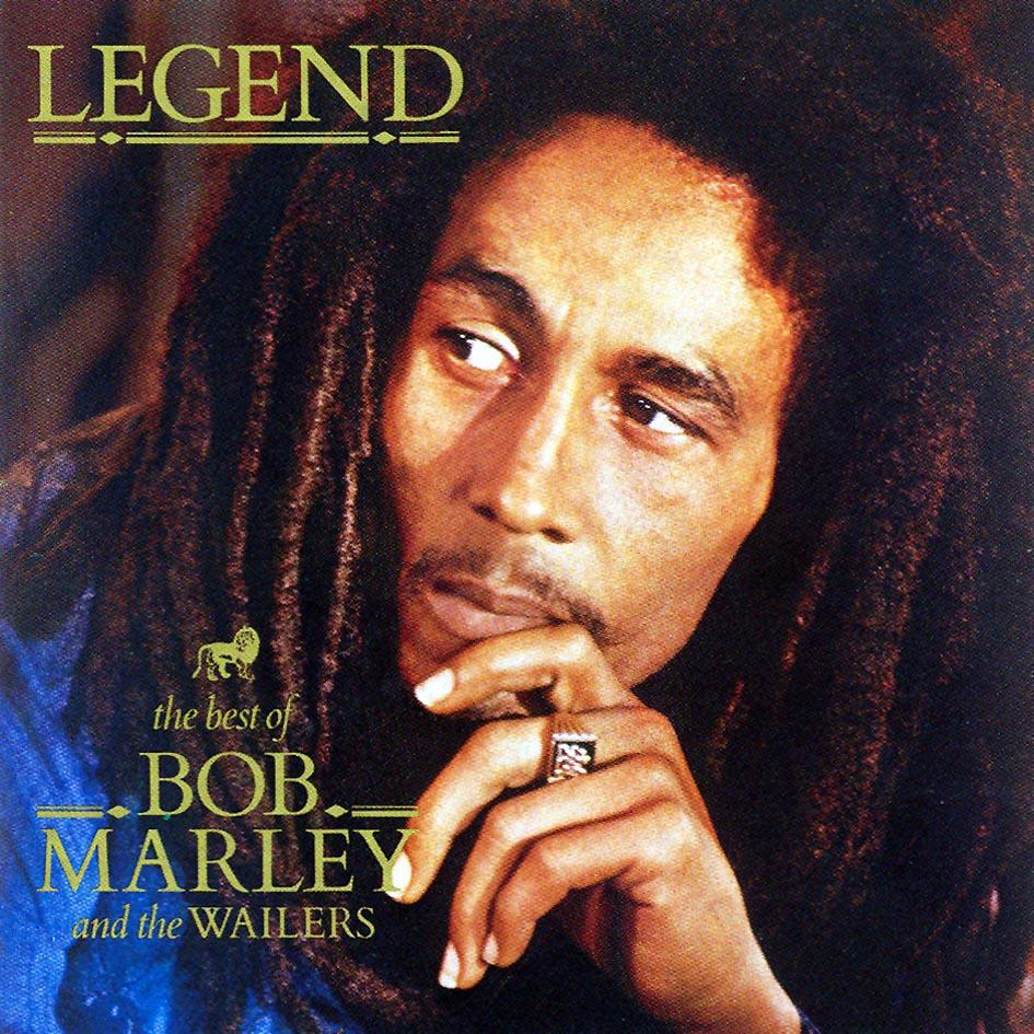 Bob-Marley_Legend_Pochette