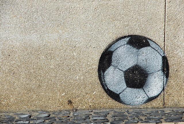 Sur un mur de Porto (wikimedia commons / Wegmann)