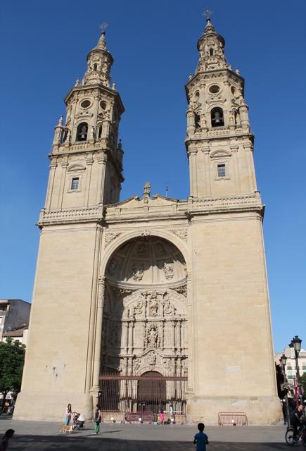 La Concatedral Santa Maria de la Redonda (Yanik)