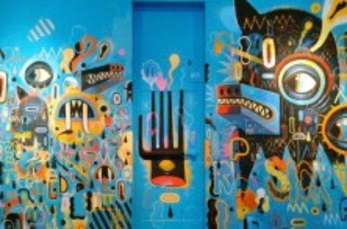 Article : Street Art Requiem