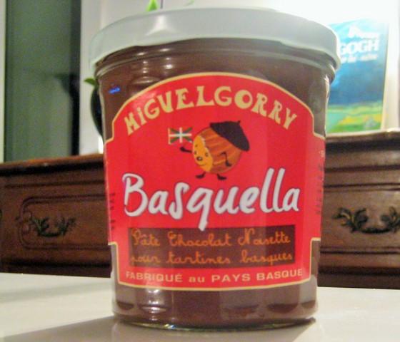 Basquella (Copier)