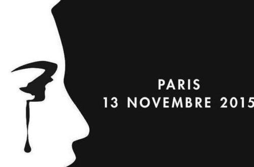 Article : Je Suis Paris, Je Suis Beyrouth, Je Suis Humain